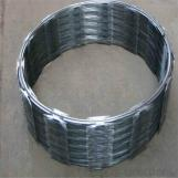 Galvanized Razor Barbed Wire Made in China