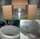 Hot Dipped Galvanized Military Razor Barbed Wire