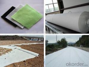 Filament Non-woven Construction Companies