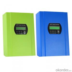 Multifunctional 30A 96V Battery   MPPT Solar Charge Controller20A~30A