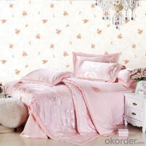 Vinyl Wallpaper  for Children's Bedrooms Decoration