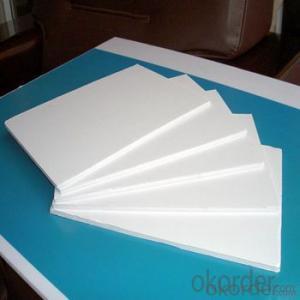 Self adhesive 1mm pvc foam sheet for photo album