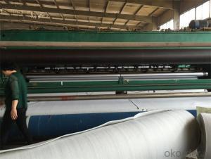 Best Quality Polypropylene Filter Spunbond Non Woven Geotextiles