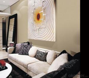 01  Dubai designed Colorful Wallpaper style made in China
