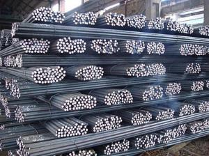 threaded rods 9mm steel cutting alloy round bar of 42 crmo alloy steel round bar
