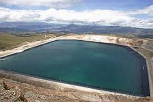Geomembrane for Masonry and concrete dams