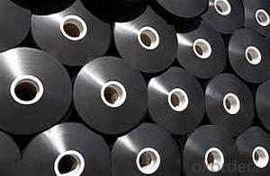 High-Density Polyethylene Geomembrane for  Waste Liquid
