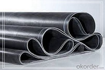 Linear  Polyethylene Geomembrane with Best Quality