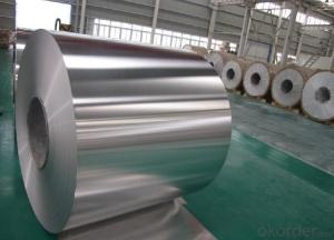 Mill Finished Aluminium Coil For Curtain Wall Materials Production