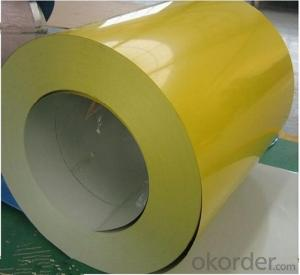 Coated Aluminium Roll For Decoration Materials Production