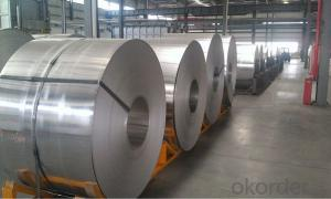 Hot Rolled Aluminium Coil AA1070 for Building