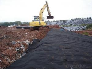 Geotextile Filter Fabric Construction Companies