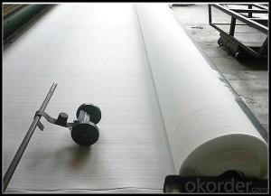 Road Construction Nonwoven Geotextile Fabric Construction Companies