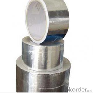 Wholesale Aluminum Foil Adhesive Tape and  Printing