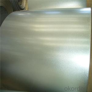 Aluzinc coated galvanized steel sheet AFP SGCL