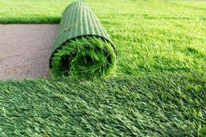 indoor landscaping artificial grass green carpet