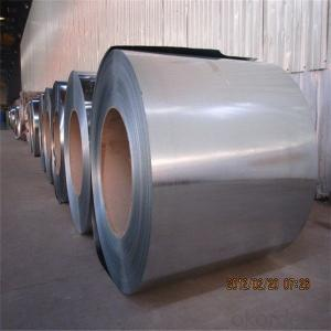 Aluzinc Coated Galvanized Steel Sheet in coils
