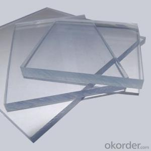pc locking structure mltilayer sheet durable