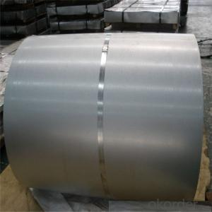 Aluzinc steel coil for roofing cladding decking