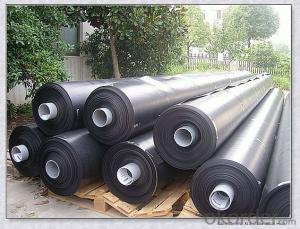 Smooth Geotextile Membrane for Sale With Factory Price