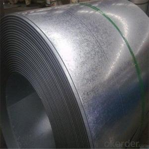 Aluzinc and Galvanized steel sheet in coils
