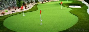 Mini Golf Artificial Grass