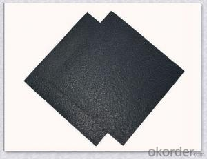 Waterproofing Hdpe Geomembrane Roll Liner Price