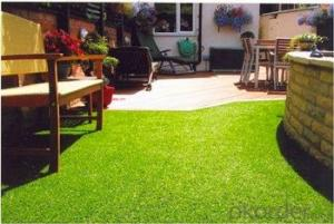 landscaping/artificial grassof landscaping