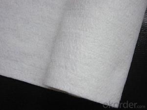 Non-woven Geotextile Fabric Per m2 for Road Construction