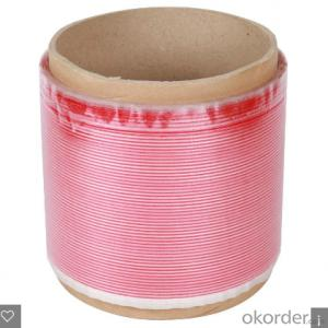 Double sided OPP sealing tape dicount based