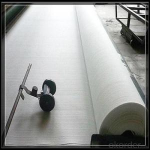 Industrial Nonwoven Geotextile fabric with Highest Quality