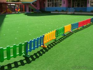 Artificial Landscaping Grass With Low Cost