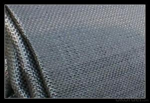 PP Waterproof Geotextile Fabric Geotextile for Railway