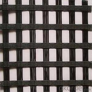 Fiberglass Geogrid Reinforcement and Separation in Dam and River