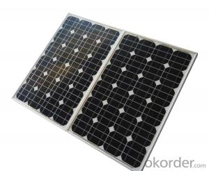 180W Folding Solar Panel with Flexible Supporting Legs for Camping
