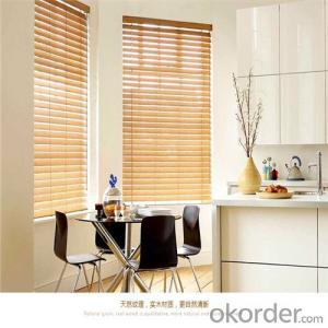 Roller Blinds Curtain Fabric Straw Curtain