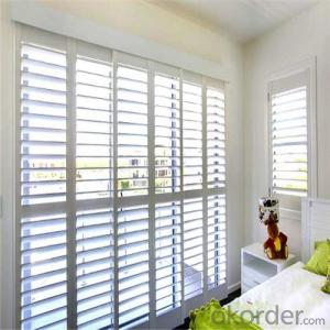 Vertical Blinds with Good Quality and  Home Improvement and the Company Installed