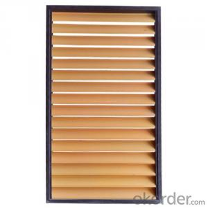 Modern Home Window Printing Shangri-la Blinds with high price