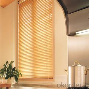 2017 Manual Ready Made  Vertical  Blinds