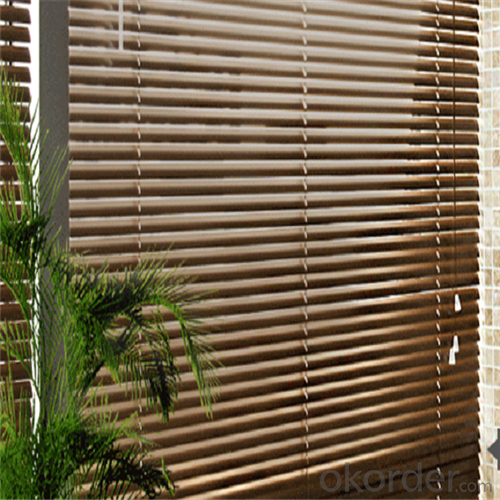 grass weave designer curtain latest natural Bamboo curtain