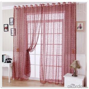 4.8*6mm best quality shading manual and electrical shangri-la blind