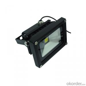 High Lumens Solar Flood Light LED Light Outdoor Lighting