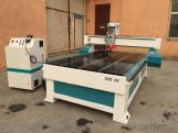 CNC Router Woodworking Machine Making Furniture 1325