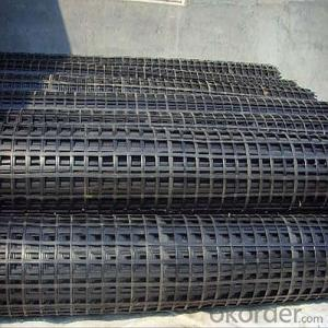 High Density Biaxial Geogrids applied to enhance the culvert
