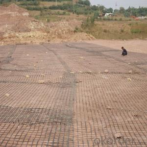 Fiberglass Geogrid Applied in Mining, Tunnel Reinforcemen