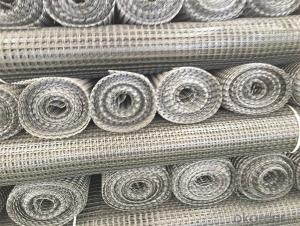 Fiberglass Geogrid with High Tensile Strength Used in Civil Engineering Construction