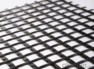 High Density Biaxial Geogrids in Highway for Civil Engineering Construction