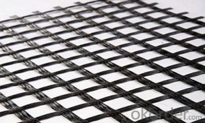 High Density Biaxial Geogrids in Civil Engineering Construction
