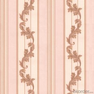 wallpaper tools deep embossed pvc wallpaper 1.06X15m vinyl wallpaper
