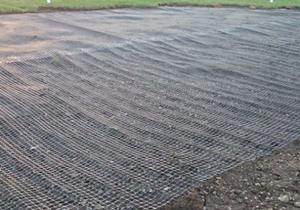 Reinforcement Geogrid of Civil Engineering Products